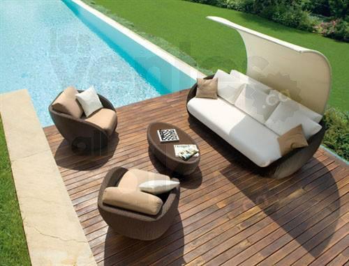 vente meubles de jardin rabais 50 70. Black Bedroom Furniture Sets. Home Design Ideas