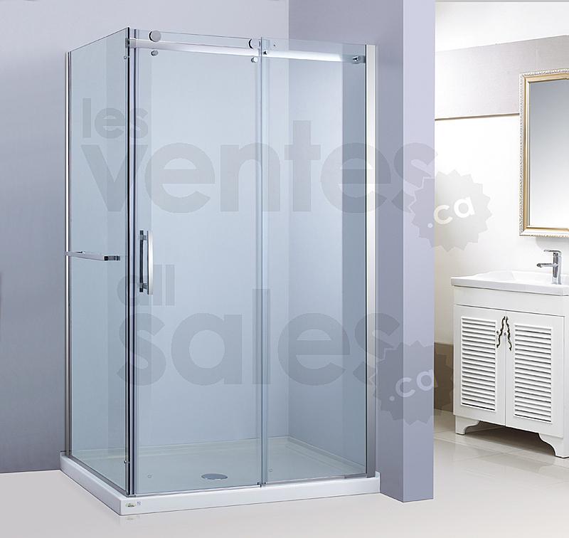 Vente de robinetterie bains et douches for Liquidation salle de bain laval