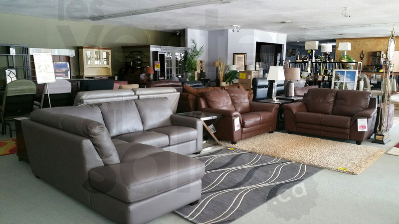Liquidation ultime meubles denis riel for Centre liquidation meuble