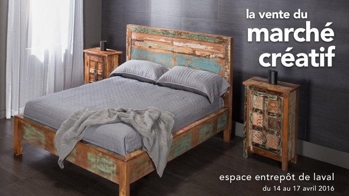 entrepot de meuble a montreal mod lisation 3d du magasin entrep t narcisse desmarteau. Black Bedroom Furniture Sets. Home Design Ideas