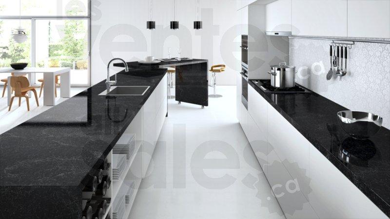 Comptoirs quartz granit meilleur prix for Dessus de comptoir de salle de bain