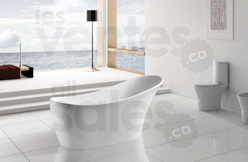 Cuisine salle de bain prix d 39 entrep t for Liquidation salle de bain montreal