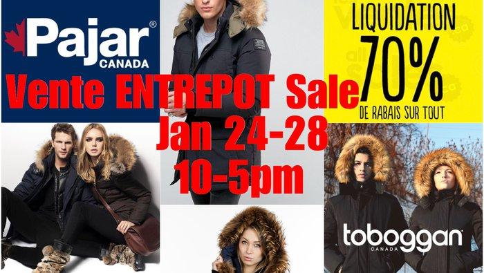 shopping run shoes big sale Vente fermeture: Pajar, Toboggan à 70% | lesventes.ca