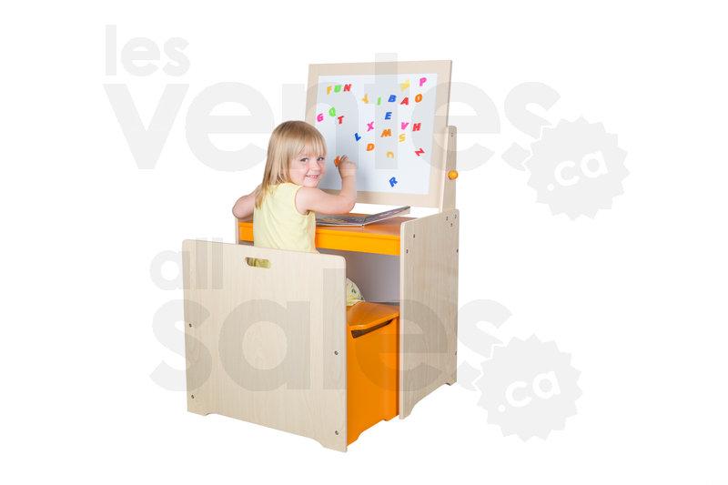 meubles d 39 enfants rabais jusqu 39 60. Black Bedroom Furniture Sets. Home Design Ideas