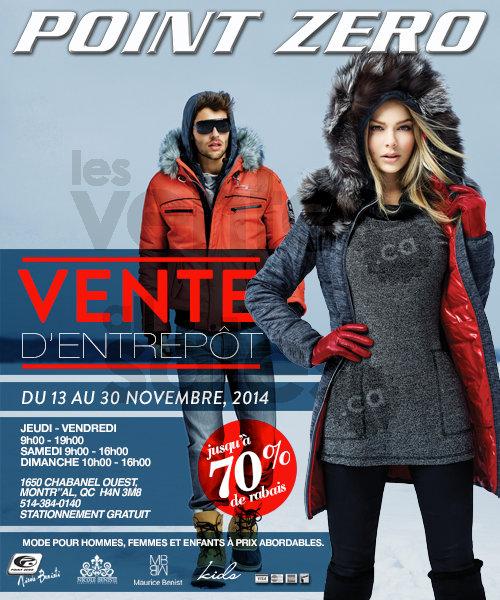 Manteau d hiver pour femme point zero
