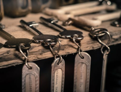 Les 4 clés pour une vente d'entrepôt réussie
